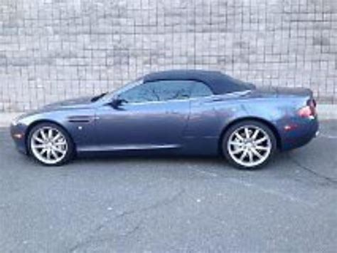 Aston Martin For Sale California by 2016 Aston Martin Db9 For Sale By Owner In Tracy Ca 95391