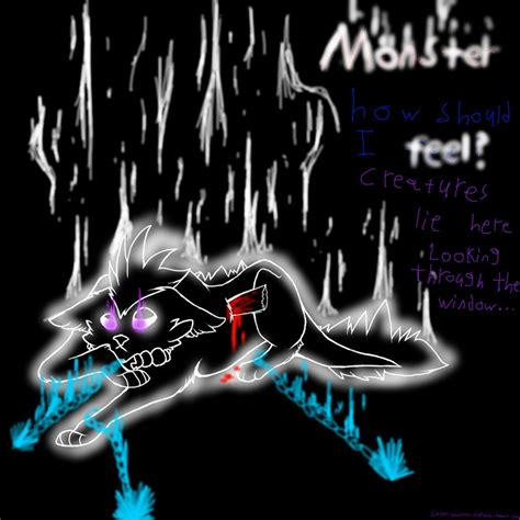 download mp3 i feel like a monster monster how should i feel by glitchyscythemiester on