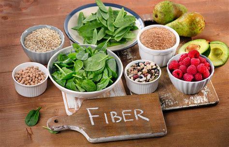 alimenti ricchi di fibre solubili fibre solubili ed insolubili differenze caratteristiche