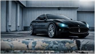 Maserati Screensaver