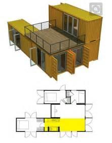17 meilleures id 233 es 224 propos de maisons containers sur