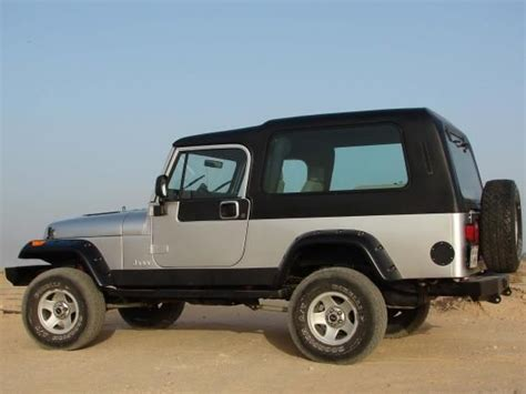 Jeep Wheelbase 1000 Images About Jeep Wrangler Yj On Cool
