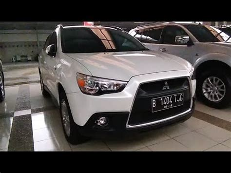 Mitsubishi Outlander Sport 2 0 Px mitsubishi outlander sport 2 0 px 2013 start up review