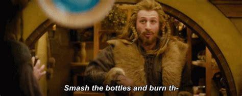 The Hobbit Kink Meme - thorin memes quotes