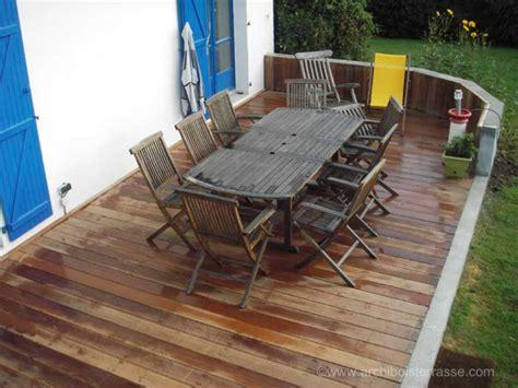 plancher en bois interieur v 233 randa et plancher terrasse bois exotique int 233 rieur et