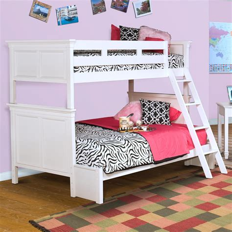 old brick bedroom sets new classic tamarack twin over full bunk bed with paneled