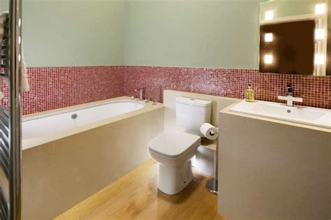 Mosaico Bagno Idee by Mobile Bagno