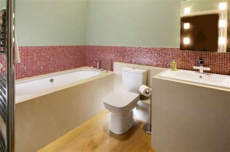 mosaico bagno idee mobile bagno