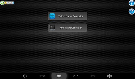 tattoo name creator app tattoo name design generator android apps on google play