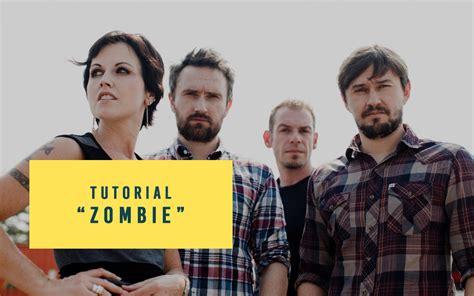 tutorial zombie the cranberries tutorial per chitarra zombie dei cranberries tutorial