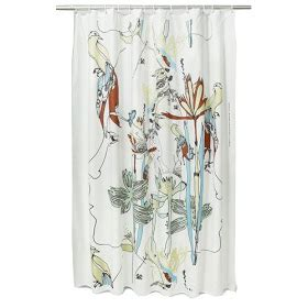 serial killer shower curtain 15 creative bath shower curtains modern house plans