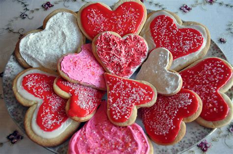 valentines day cookies elenaeris page st s day 2012