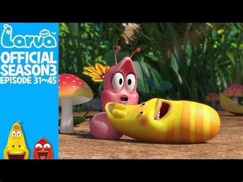 download film larva season 3 official larva in new york season 3 episode 31 45