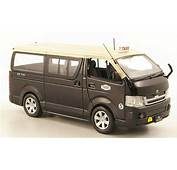 Toyota Hiace J Collection Diecast Model Car 1/43  Buy