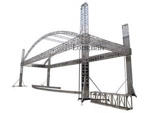 china truss aluminium trussing stage truss supplier