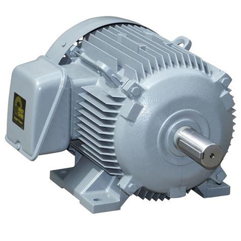 hitachi electric motor