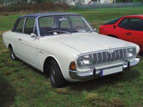 M And M Ford File Ford Taunus 17m Jpg
