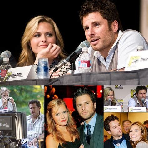 why did maggie lawson and james roday split maggie roday and maggie lawson split why did maggie lawson and