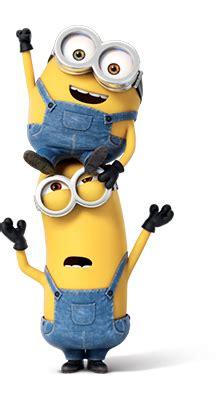 imagenes de minions kevin stuart y bob image minion kevin bob 2015 png idea wiki fandom
