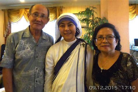 mother teresa biography bahasa indonesia sister lucy agnes mc a life of luxury abandoned for