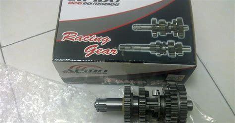 Cdi Yamaha Jupiter Kawa Taiwan Quality Supplier palex motor parts gearbox racing apido yamaha lagenda 110 jupiter z crypton 110 spark 110