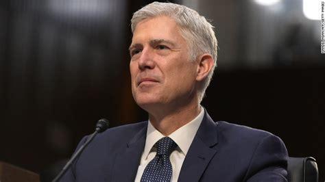 neil gorsuch vote here s how senators plan to vote on supreme court nominee