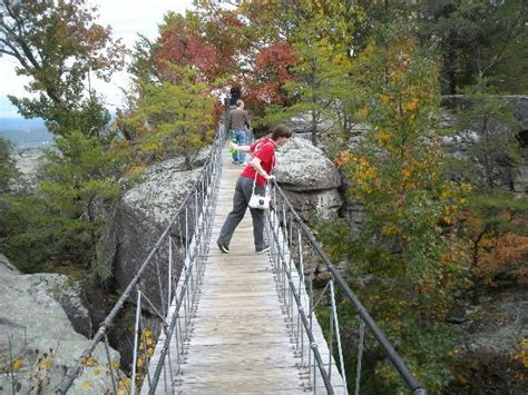 Rock Of Ages Garden City Path Through Rocks Picture Of Rock City Gardens Lookout Mountain Tripadvisor