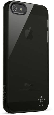 Belkin Grip Sheer For Iphone Se 5 5s Belkin Grip Sheer Iphone 5 Se Iphonebutiken Se