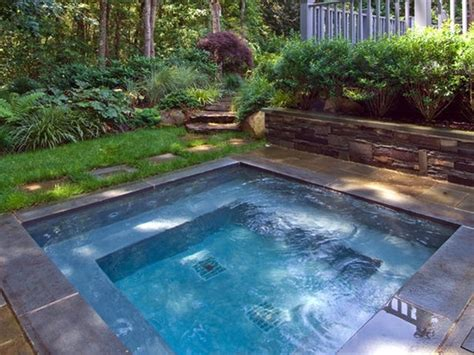 backyard spa sexy hot tubs and spas pool spa backyards and pools