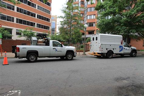 dominion virginia power street light outage power outage in ballston arlnow com