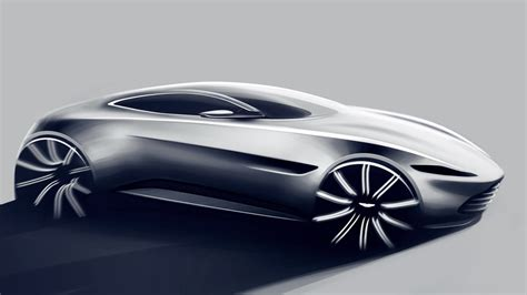 Blueprint Designs cos 236 aston martin ha realizzato l auto di james bond