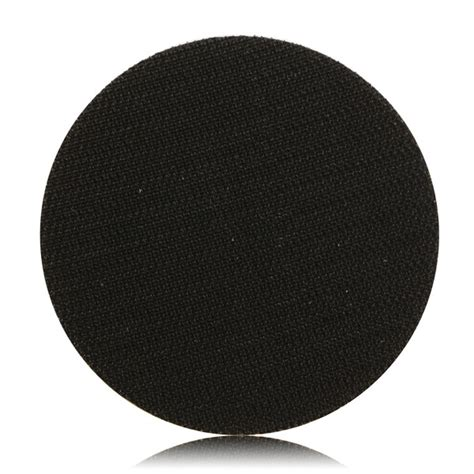 2 Pcs M16 Rotary Backing Plate 6 Inch Foam Pad Green Black 3 inch sticky backing pad napping hook and loop sanding disc pad polishing sander backer plate