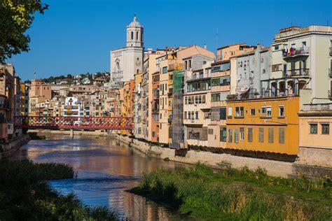 barcelona girona girona girona spain looking for a great town to visit