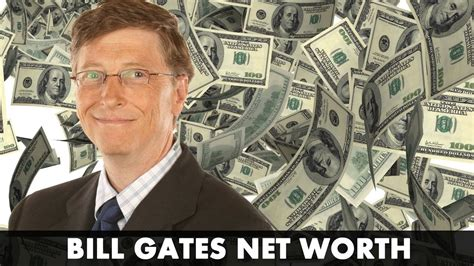 bill gates biography net worth bill gates net worth biography 2017 microsoft salary