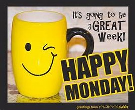 Image result for monday comments
