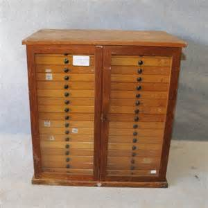 Collectors Cabinet A Collectors Cabinet Collecters Cabinets Antique