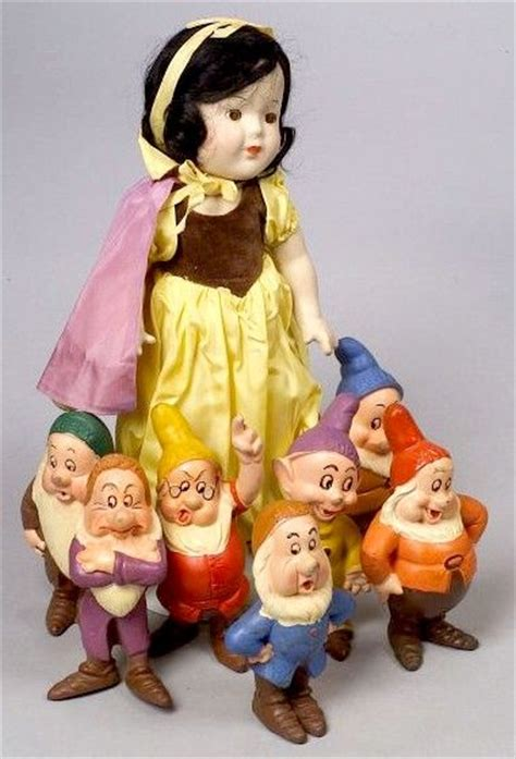composition snow white doll 1638 best images about vintage toys on pull
