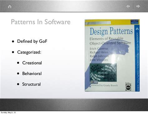 design pattern qt qt design patterns