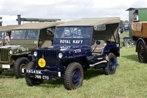 royal navy jeep flickr photo