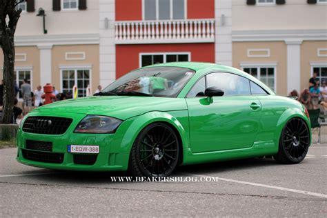 Audi Tt Tuning 8n by Audi Tt 8n Tuning 1 Tuning