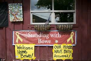 the bergdahl exchange â implications for u s national security and the fight against terrorism books bowe bergdahl s hometown makes welcome home plans daily