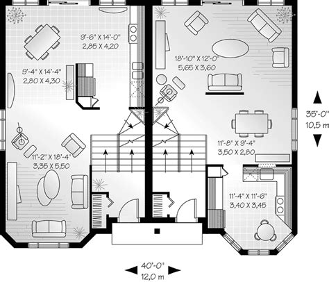 modular multi family house plans multi family house floor