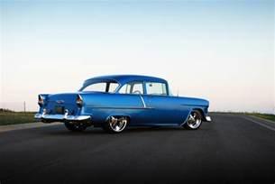 1955 chevy school cars chevy
