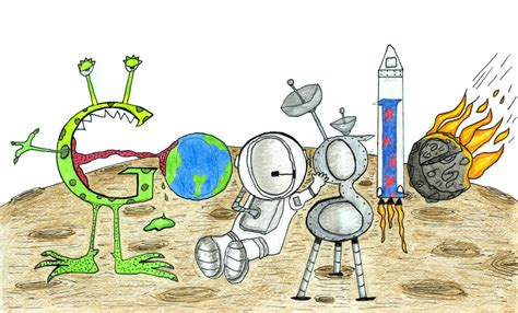 doodle 4 national winner 2011 official and the 2011 u s doodle 4