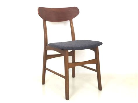 teak and beech dining chairs set of 4 gt twenty21