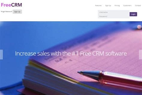 best free crm 10 best free crm software manage customer relationship