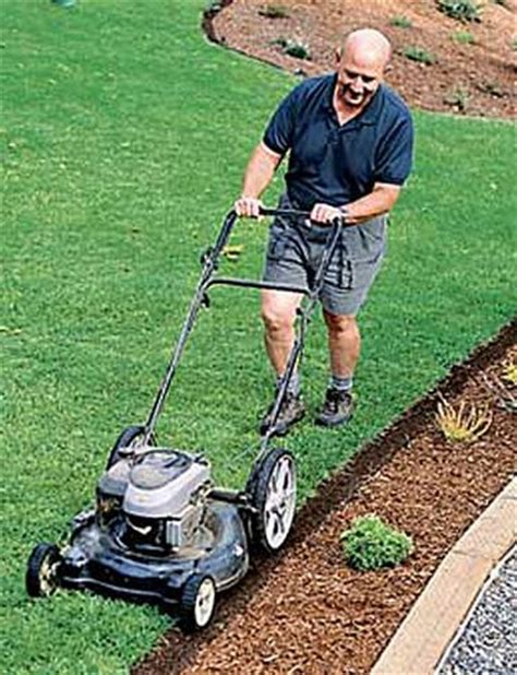 Vigoro Landscape Edging Pound In 7 Best Images About Rubber Mulch On