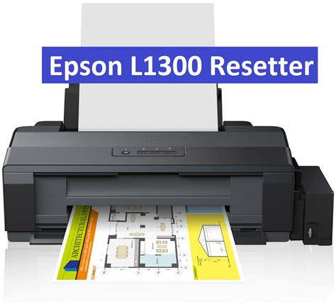 driver resetter epson l1300 reset epson l1300 service required epson adjustment