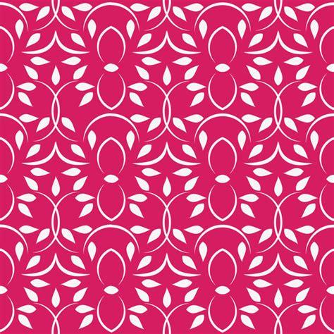 pink pattern free download pink pattern floral free vector in adobe illustrator ai