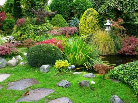 Welche Pflanzen Passen Zu Buchsbaum by 111 Gartengestaltung Bilder Und Inspiriеrende Ideen F 252 R Sie
